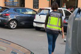 Detenidos los propietarios de un bar en Palma por explotar a sus trabajadores