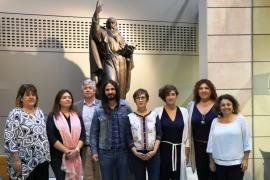 El Intergrupo Pau i Llibertat pide un referéndum para la independencia del pueblo saharaui