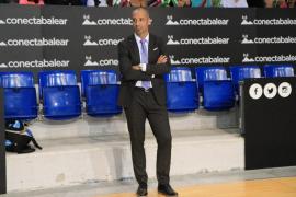 Vadillo: «Tenemos que pasar página de la Copa del Rey y conseguir la victoria en casa»