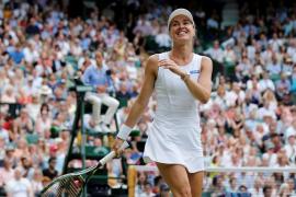 Martina Hingis anuncia que se retira después de Singapur