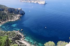 La reserva marina de sa Dragonera se extenderá a la zona de aguas exteriores