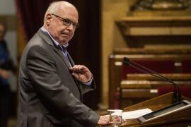 Rabell pide al president hacer «lo que haga falta» para preservar el autogobierno