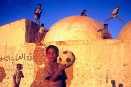 Derechos Humanos y el Sáhara