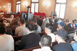 Una treintena de los miembros del clan de El Pablo, acusados de narcotráfico, aceptarán un acuerdo antes del juicio