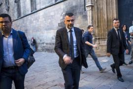 El moderado Santi Vila, la última víctima del PDeCAT que se cobra el 'procés'