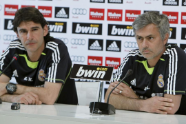 La prensa española se planta ante la decisión de no hablar de Mourinho