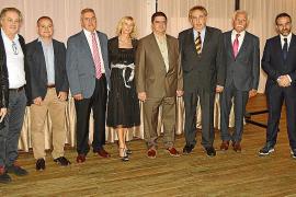 Cena de la Asociación de Empresas de Distribución