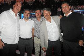 XVII aniversario de Megasport