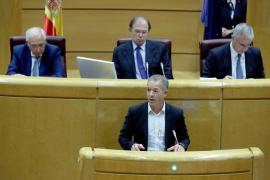 El PSOE retira su enmienda para frenar el 155 por el avance de JxSí hacia la independencia