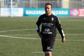 Armando de la Morena: «Rodri nos ha pedido que le dediquemos la victoria el domingo»