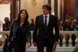 El artículo 155 permite cesar a Puigdemont, limitar el Parlament y controlar a los Mossos