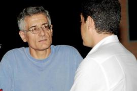 La policía cree que el dinero incautado a la mujer de Vicens en la cárcel procede de comisiones
