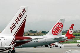 Las aerolíneas programan en Palma más de 6 millones de asientos este invierno