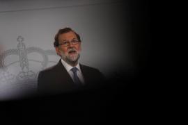 Rajoy se proclama presidente de Catalunya y se prepara para arrinconar al independentismo