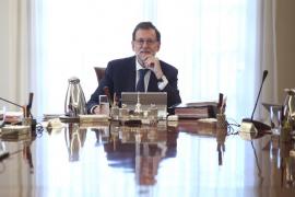 Mariano Rajoy se proclama presidente de Catalunya y se prepara para arrinconar al independentismo