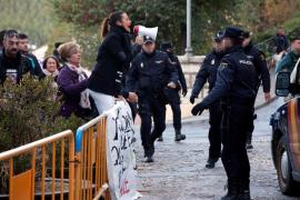La fiscal mantiene la petición de 48 años de prisión para Morate por el doble crimen de Cuenca
