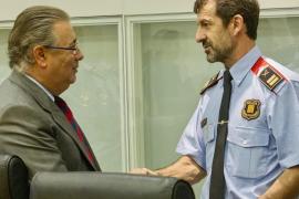 Ferran López, nuevo Mayor de los Mossos