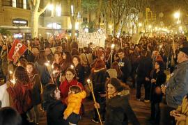 Los juzgados de Balears tienen pendientes en ejecución 3.000 condenas por maltrato