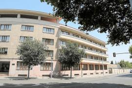 Defensa rechaza el uso público de Es Fortí y ceder la Torre d'en Pau a Cort