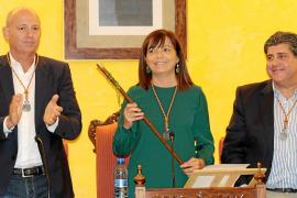Catalina Riera promete máximo diálogo en Manacor