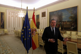 El Gobierno recibiría con «agrado» la participación de Puigdemont en las elecciones catalanas del 21D
