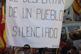 3 de cada 4 ciudadanos de Cataluña se sienten españoles y catalanes