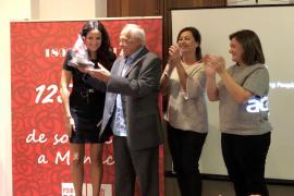 Los Socialistas de Manacor celebran los 125 años de su fundación en un acto que rinde homenaje a Sebastià Riera
