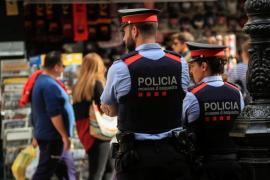 Sin fotos de Puigdemont en las comisarías de los Mossos