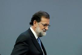 Rajoy convoca este lunes un Comité Ejecutivo del PP tras la convocatoria del 21D