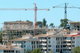 El Govern creará un grupo de inspectores de vivienda para evitar abusos en VPO