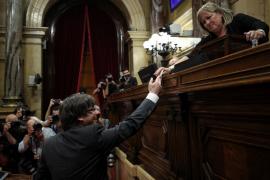 ¿A qué penas se enfrentaría Puigdemont?
