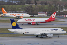 La supresión de las tasas aéreas generaría 47.000 nuevos empleos en Europa en los dos próximos años