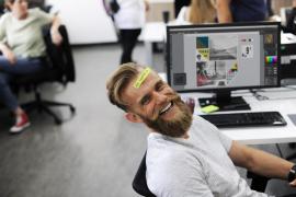 Más del 75 % de los trabajadores baleares dice ser feliz en su empleo
