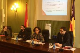 Más de la mitad del presupuesto para 2018 en Baleares será para Salud y Educación