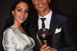 Alana Martina, así se llamará la hija de Ronaldo y Georgina Rodríguez