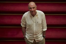 Llach (JxSí) habla ya del exilio de Puigdemont como «una denuncia contra España»