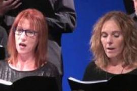 Concierto de Santa Cecilia solidario en el Teatre d'Artà