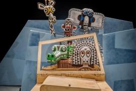 La obra de teatro infantil 'Safari' llega a Alcúdia