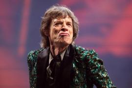 Mick Jagger, relacionado con una joven 52 años menor