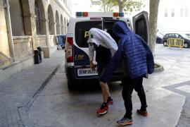 La policía detiene al agresor que pegó una paliza a su expareja tras dejarle en libertad el juez