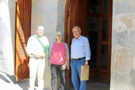 Joan XXIII quiere invertir 3,5 millones en un centro social para 80 usuarios en Inca