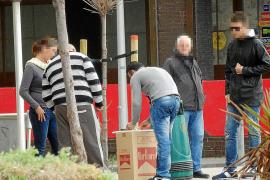 Un trilero de s'Arenal se convierte en el nuevo testigo estrella del 'caso Cursach'