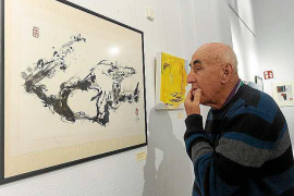 Arte y solidaridad en Ebusus