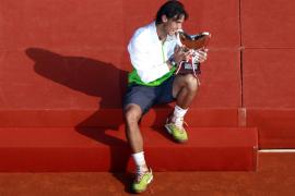 Nadal vence a Ferrer y amplía su leyenda en Montecarlo