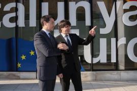¿Qué es el asilo político?, ¿podría Bélgica concedérselo a Puigdemont?