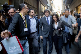 El viceprimer ministro de Bélgica: «Cuando se pide la independencia, más vale quedarse con su pueblo»
