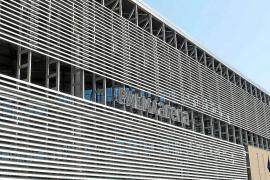 El Palma Arena lastra las cuentas de Esports, que vuelven a crecer