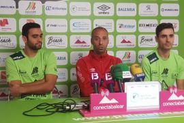 El Palma Futsal quiere tomar posiciones