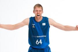 Henk Norel, MVP de la ACB en octubre