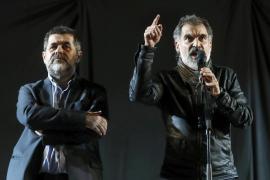 La ANC apuesta por una lista unitaria independentista con Sánchez y Cuixart